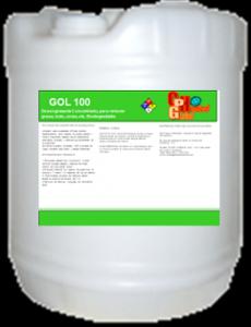5 GAL GOL 100-3