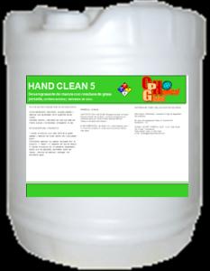 5 GAL HAND CLEAN 5