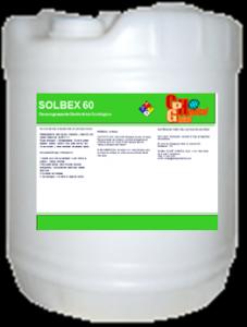 5 GAL SOLBEX 60
