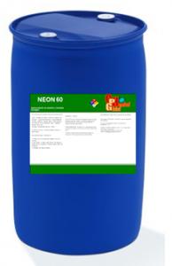 55 GAL NEON 60